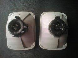画像3: サニーB310&サニトラB122 マルチデフレクターヘッドライトSet