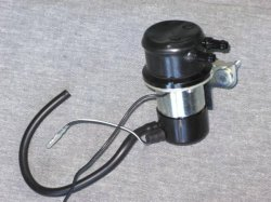 画像2: ホンダS800&S600&N360&ステップV&ライフ低燃圧型・電磁ポンプ