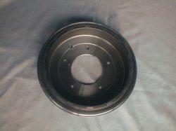 画像3: HONDA S800 ブレーキドラム