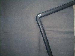 画像3: フェアレディ 2by2Z 用 GS30/GS31 リアガラスウェザーストリップ