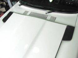 画像2: S30Z &S31Z バッテリー&ウォッシャータンク インスペクションリッドセット