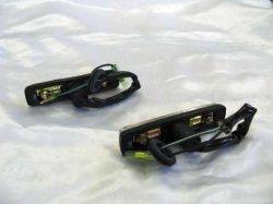 画像2: プリンス グロリア HA30 サイドマーカー Set