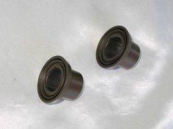 画像1: スカイラインDR30用ハンドル部品 アイドラーブッシュ