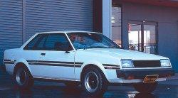 画像1: トヨタ  スプリンター ツインカム GT TE71