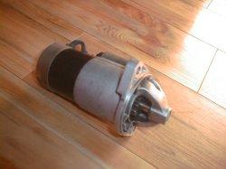 画像1: GT-R&432Z・S20エンジン用 小型リダクションセルモーター