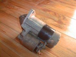 画像4: GT-R&432Z・S20エンジン用 小型リダクションセルモーター