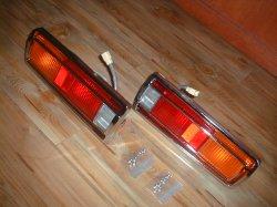 画像3: ブルーバード510 テールランプ左右セット   品切れ