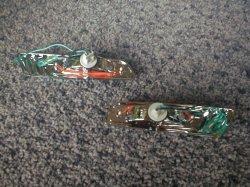 画像2: ローレル サイドマーカー左右セット クリアーレンズ