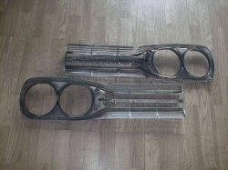 画像2: ハコスカ P/GC10 45年式 当時物フロントグリル 売約済