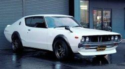 画像1: 48年 ケンメリ GT-R KPGC110 売約済