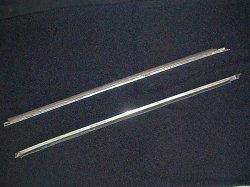 画像3: S30&S31Z アウターベンチモール左右セット