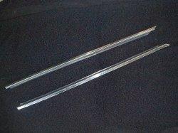画像2: S30&S31Z アウターベンチモール左右セット