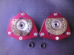 画像1: AE86  強化ピロアッパーマウント 左右Set