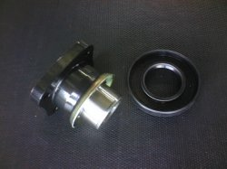 画像2: ニッサン R200デフ用 フランジ&オイルシールSet