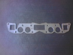 画像1: SP310 & SP311G型エンジン用インマニガスケット