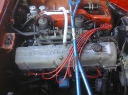 画像5: 1972年 フェアレディ 240Z 売約済