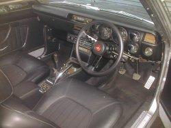 画像4: ハコスカ 2000 GT-X   売約済