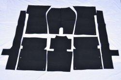 画像1: ハコスカ セダン用 フロアーカーペット