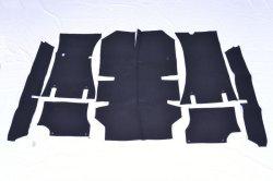 画像1: フェアレディS30Z 中期型 フロアーカーペット7点セット