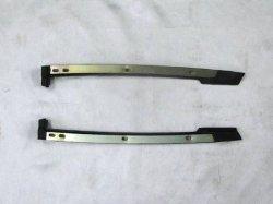 画像1: フェアレディS30Z&S31Zリア三角窓ゴム部品