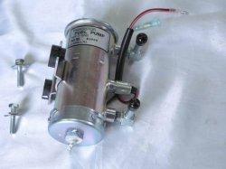 画像1: 電磁ポンプ/SOLEX&WEBBR&OERキャブレーター用