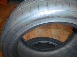 画像3: タイヤ T1R    225/40 R14