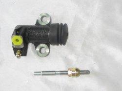 画像2: ハコスカ&510ブルーバード 調整式クラッチレリーズシリンダー(11/16ナブコ製)