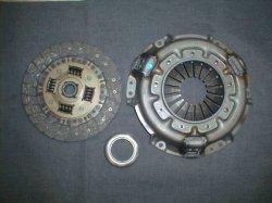 画像3: フェアレディ432Z     S20エンジン用クラッチセット