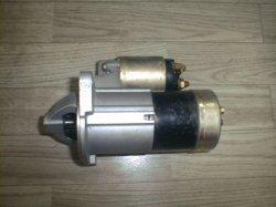 画像1: SR311 U20エンジン用小型 リダクションセルモーター