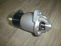 画像3: SR311 U20エンジン用小型 リダクションセルモーター