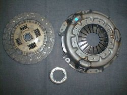 画像1: フェアレディ432Z     S20エンジン用クラッチセット
