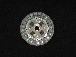 画像1: TE27 カローラレビン&スプリンタートレノ用 強化クラッチディスク