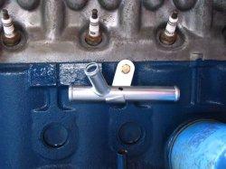 画像2: ハコスカ/L20〜L28エンジン用 ヒーターパイプ