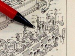 画像2: ハコスカ&ケンメリ L6気筒用ヒーターホースパイプコネクター