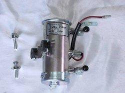 画像2: 電磁ポンプ/SOLEX&WEBBR&OERキャブレーター用