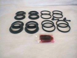 画像1: ニッサン MK63ブレーキキャリパー O/H 部品