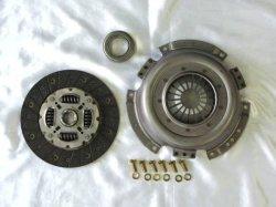 画像1: フェアレディSR311クラッチディスク&カバーSet